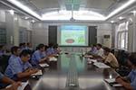 凯迈机电通过环境/职业健康安全管理体系监督审核