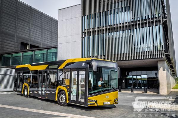 Solaris公司成立20周年,携新品亮相汉诺威