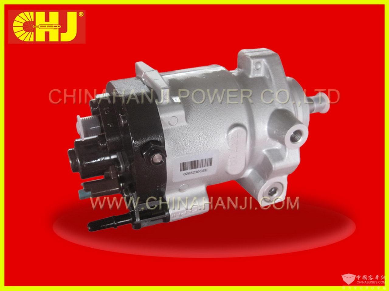 柱塞 091450-0310 用于 HP0 泵