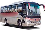 申龙SLK6873公路客车