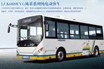 中通LCK6809EVG风采系列纯电动客车