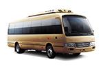 金旅客车 XML6809JEV大考斯特D8系列纯电动客车