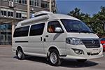 金旅客车 XML5036XLJ15型旅居车