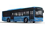 安凯HFF6104G03EV纯电动公交车