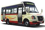 黄海DD6720B01FN微公交