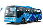 宇通E10纯电动客车