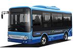 宇通ZK6650BEVG1(新E6)微公交客车