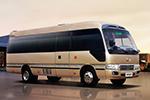 海格H7V中型高端公务车