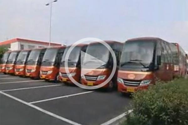 【视频】企业风采:常隆客车