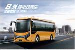 比亚迪纯电动客车K7