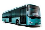 比亚迪K9纯电动客车