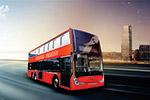 银隆13米纯电动双层巴士GTQ6131BEVST3