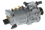 綦齿传动纯电动客车动力系统4EPT510