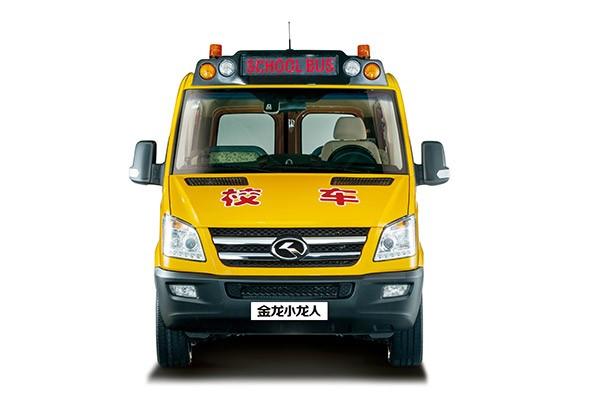 金龙XMQ6533凯特校车