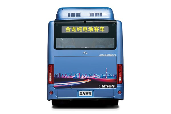 金龙客车XMQ6106G