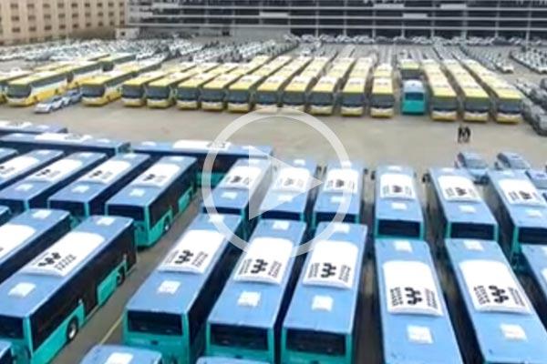 【视频】企业风采:比亚迪汽车