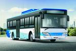 南京金龙NJL6100BEV纯电动客车