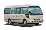 晶马客车 JMV6603CF