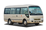 晶马客车 JMV6603CF1