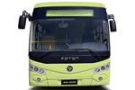 福田欧辉BJ6905ISG系列插电式混合动力城市客车