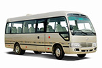 晶马客车 JMV6706CF