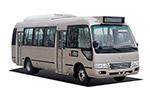 晶马客车 JMV6772GF