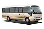 晶马客车 JMV6776CF
