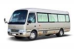 晶马客车 JMV6705CF