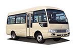 晶马客车 JX6606VDF