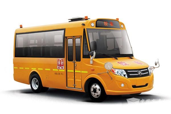 晶马客车 JMV6605XF