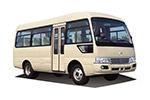 晶马客车 JMV6607CFA