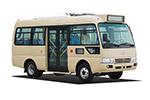 晶马客车 JMV6607GF1