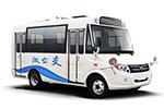 晶马客车 JMV6605GF