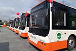 """广州新穗巴士""""全面提速""""中车纯电动车做先锋"""
