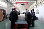 日本超级电容协会会长崛洋一教授一行莅临常隆客车