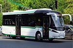 郑州无轨公交电车配套充电桩二期工程全面开建