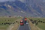 四川:甘孜州投资100亿元大力推进交通项目建设