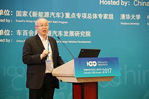 章桐:氢燃料大巴是中国客车未来发展方向