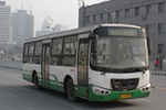 辽宁:鞍山市区全部用上新能源公交车