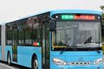 """安徽:蚌埠""""微2""""公交线将开通 采用8米长新能源""""迷你""""公交车"""
