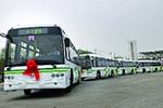 湖南:长沙10条公交线路及站点调整
