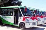 河北:张家口市2016年完成城乡公交化改造线路167条