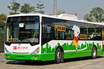 珠三角更新或新增公交车全部使用新能源车