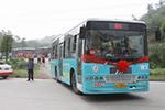 """湖北:宜昌108辆新能源公交车集体""""上岗"""""""