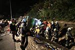 群死群伤的背后——台湾陆客旅游大巴事故统计分析