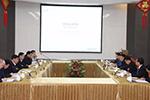 国轩签署储能项目合作协议 培育业绩新增长点