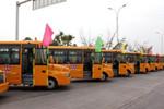 湖南常德:交警举办校车交通安全教育培训班