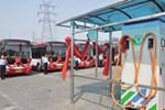 山西阳泉:206个充电桩全部投用