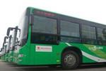 福建泉州2017年新增百辆新能源公交车
