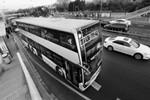 北京:双层纯电动公交跑上二环